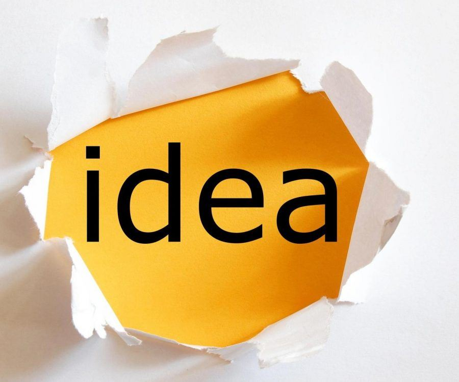 Tìm người hợp tác cùng phát triển ý tưởng phần mềm