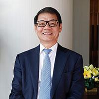 Ông Trần Bá Dương