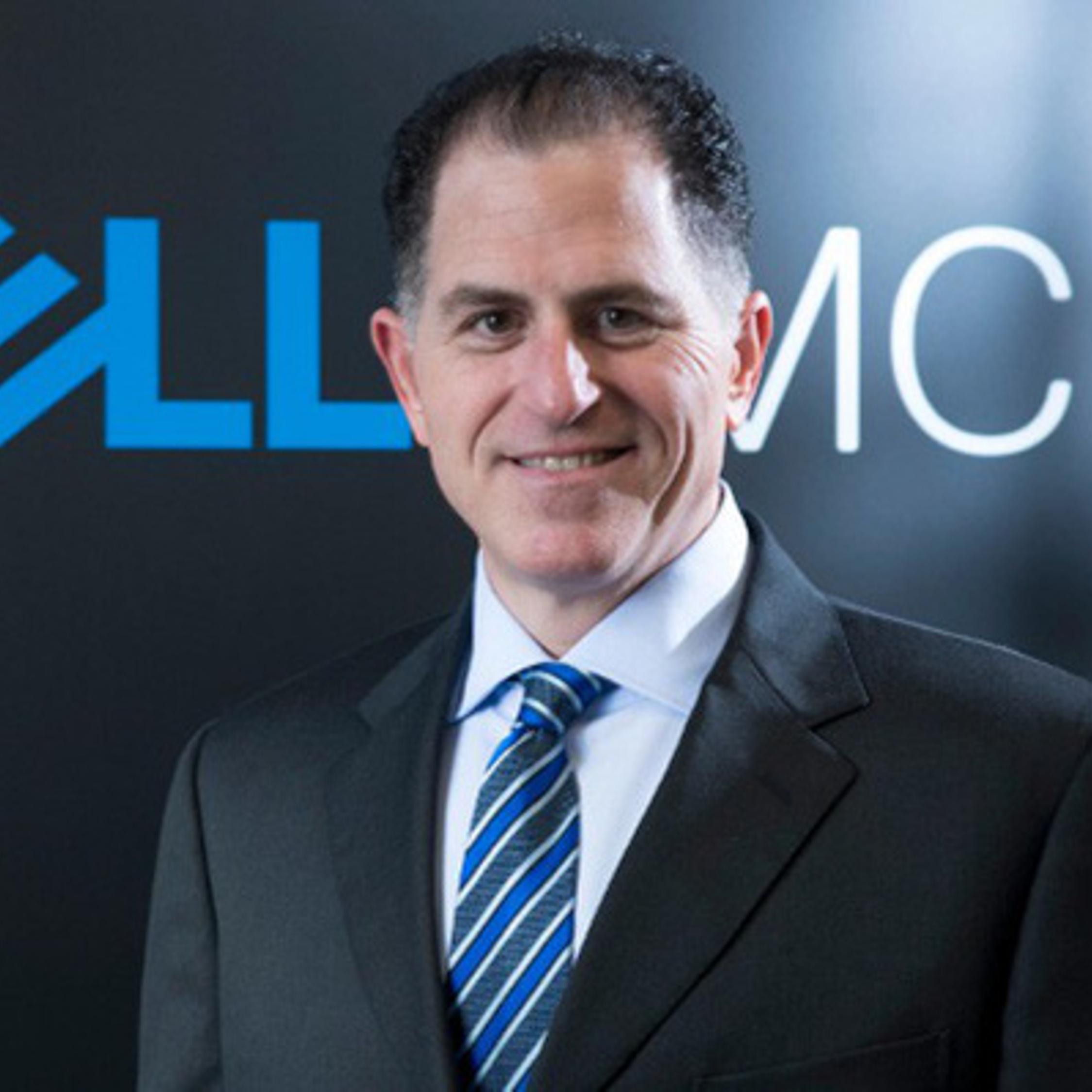 Mr. Michael Dell