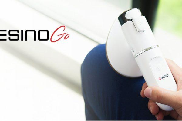 Esino Go: Bộ tiện ích du lịch với mô-đun tối ưu đa nhiệm